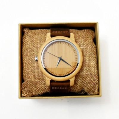 Деревянные часы Bobo Bird A09